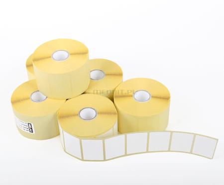 Etykiety samoprzylepne do drukarki MELAprint 60 (dla skanera)